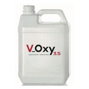 Soluzione H2O2 3,5
