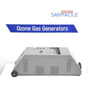 generatore di ozono bus