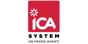 logo ica system
