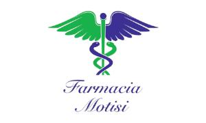 logo farmacia motisi