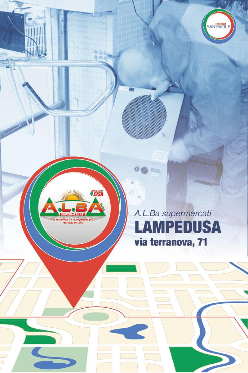 ALBA-Supermercati-Lampedusa