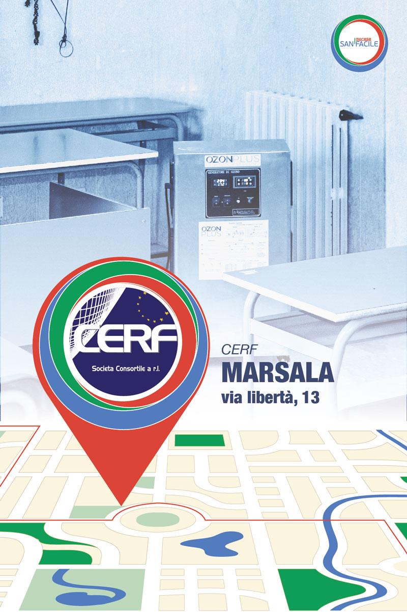 Cerf-Marsala