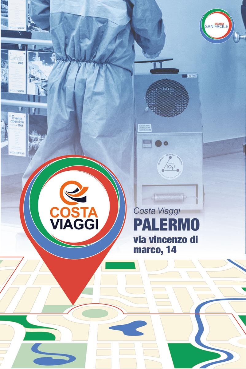 Costa-Viaggi-Palermo