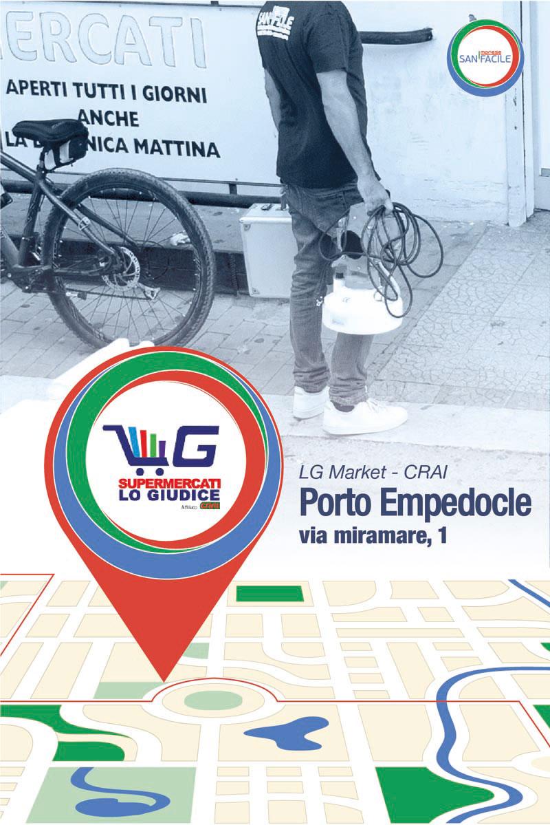 LG-Market-CRAI-Porto-Empedocle-AG
