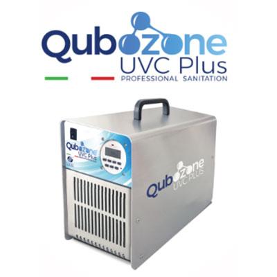 Qubozone UVC Plus