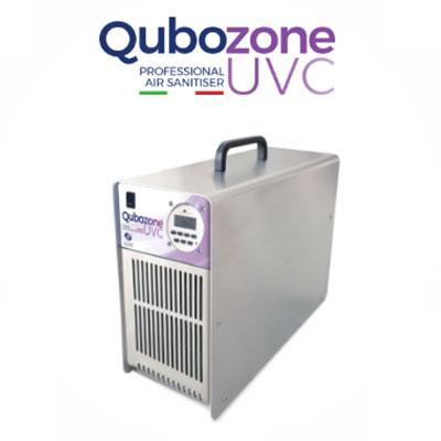Qubozone UVC