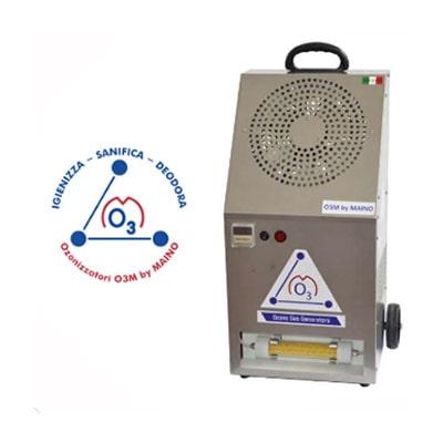 generatore ozono O3M by Maino