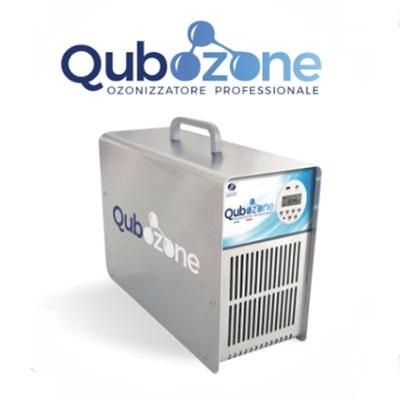 Qubozone ozonizzatore