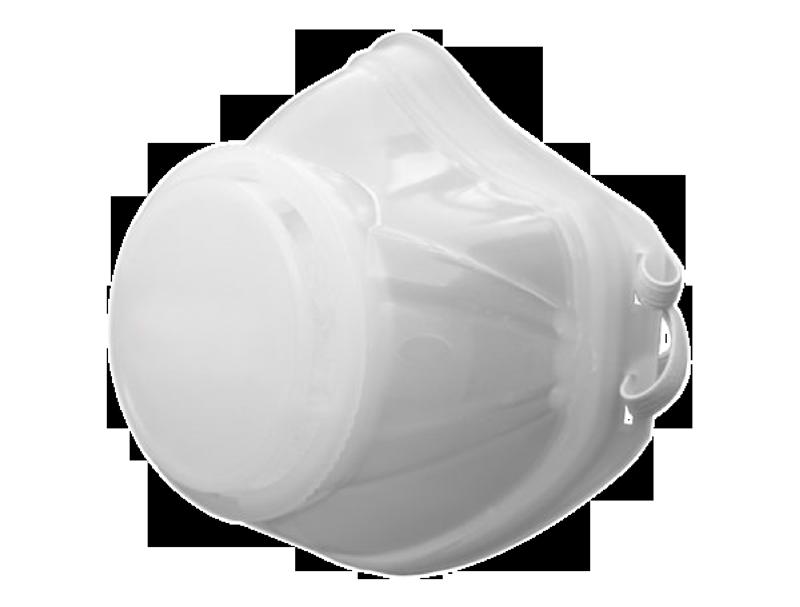 Mascherina Semirigida Certificata